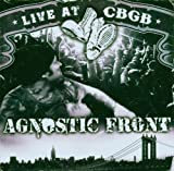 Live at CBGB (Bonus Dvd)