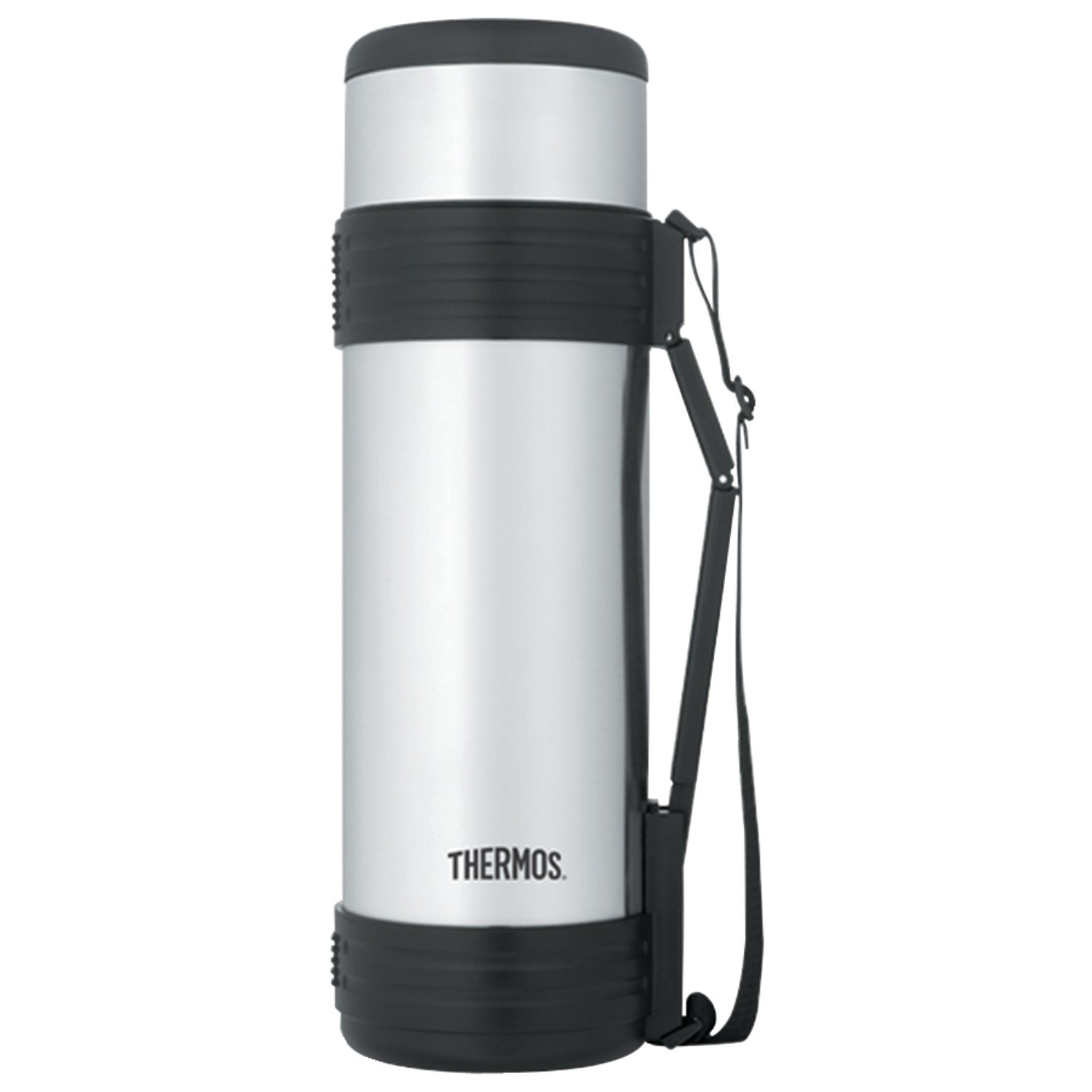 Linda Joy and the thermos bottle