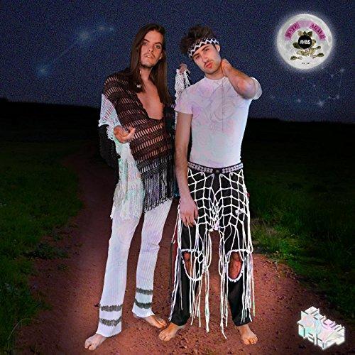 Duele Todo (Tiki Shack Funhouse + SÅNDS -
