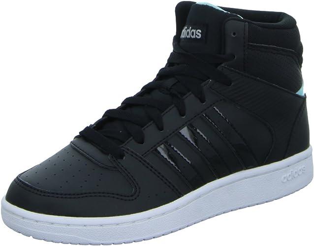 adidas VS HOOPSTER MID W B74237 Damen Training Stiefeletten