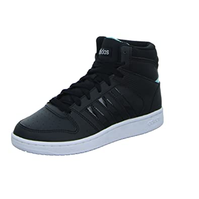 adidas Vs Hoopster Mid W B74237 Damen Training Stiefeletten