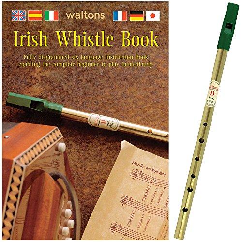 walton irish whistle - 2