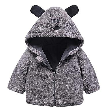 dcb652cdc9b9 HEHEM Baby Clothes Girl Boy Baby Infant Girls Boys Autumn Winter ...