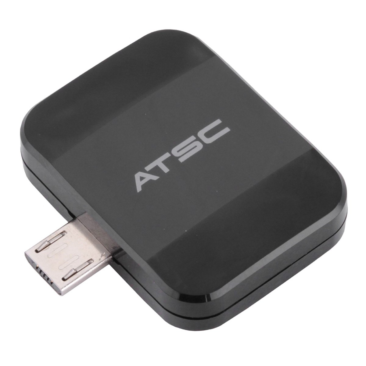 AVOLUTION Micro USB ATSC Digital TV Receiver Tuner for Android Phone/Tablet PC with OTG