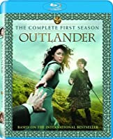 Outlander (2014) - Full Season 01 - Set [Blu-ray] from Sony Pictures Home Entertainment