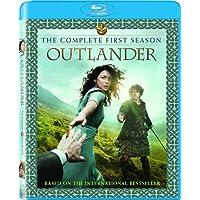 Outlander: Season One (Blu-ray)
