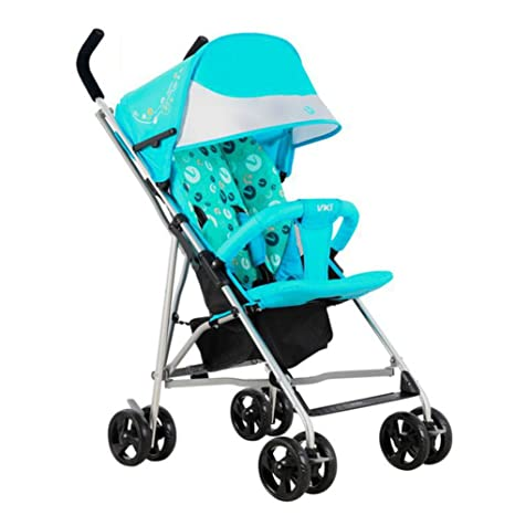 yxiny Four Seasons universal niño sombra coche paraguas carro ligero Baby Car portátil carrito plegable carrito