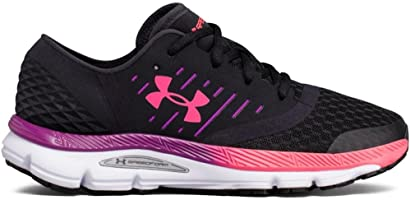 Tênis Under Armour Speedform Intake SA Feminino Preto