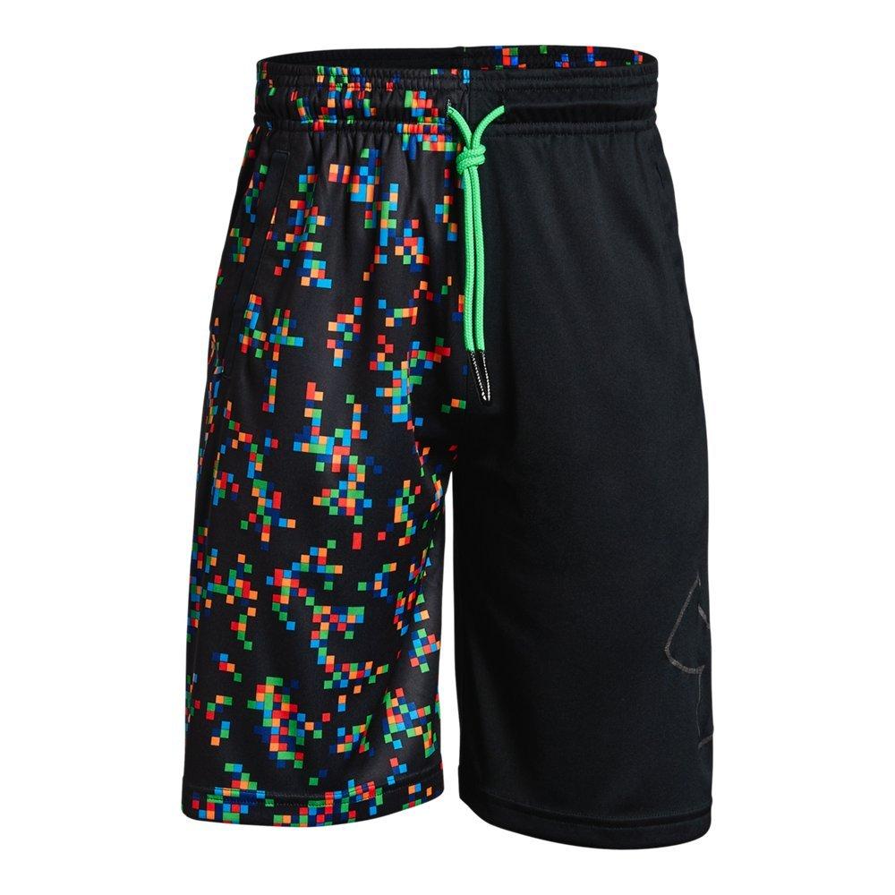 Under Armour UA Renegade Printed Shorts
