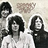 Spooky Tooth: Spooky Two [Shm-CD] (Audio CD)