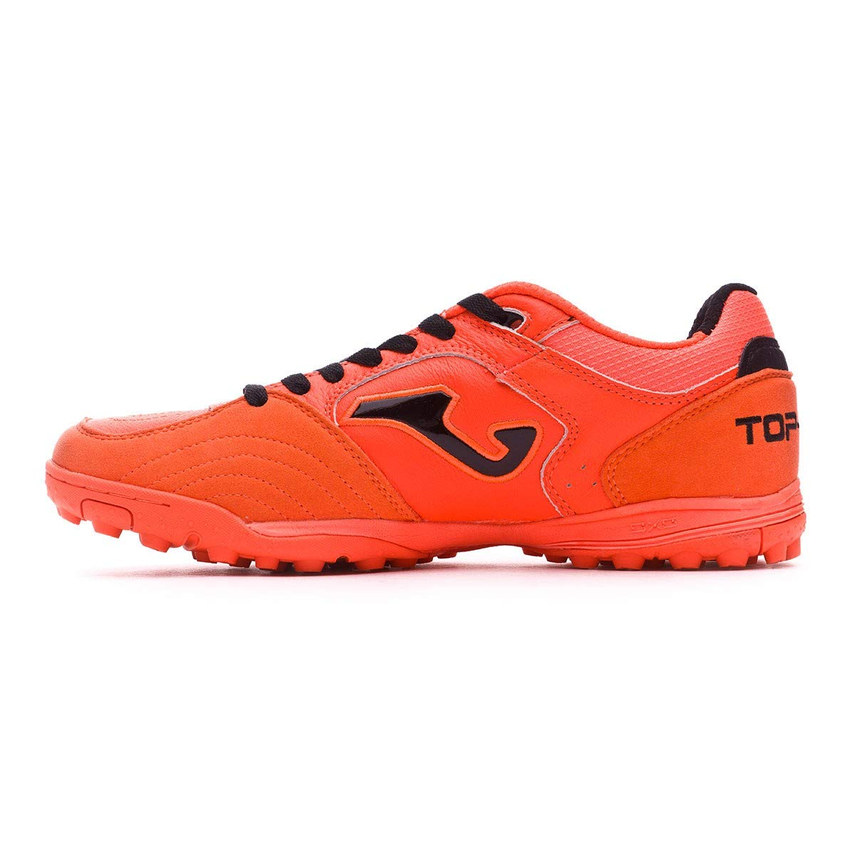 Joma Top Flex 807 Coral Turf - Scarpa Scarpa Scarpa Calcetto Uomo - TOPS.807.TF (EU 39 - CM 25 - UK 5.5 - US 6.5) 3a9b90