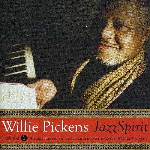Jazz Spirit  - Volume One