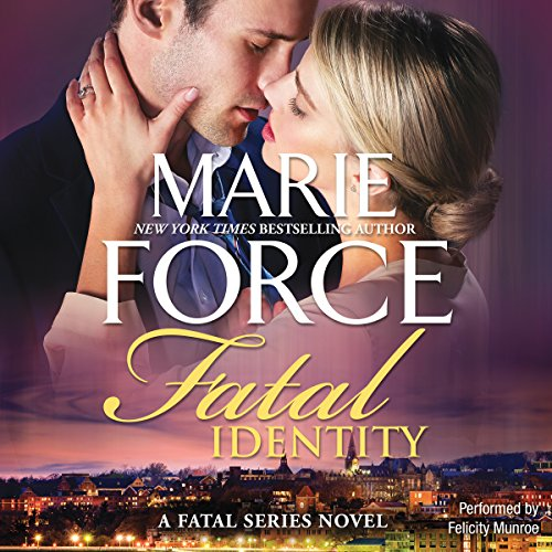 (Fatal Identity: Book Ten of the Fatal Series)