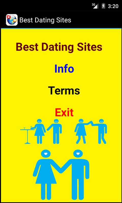 best dating sites kontaktanonser