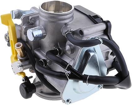 D DOLITY 1 Unidad Carburador Carb Para Honda TRX400 EX ...
