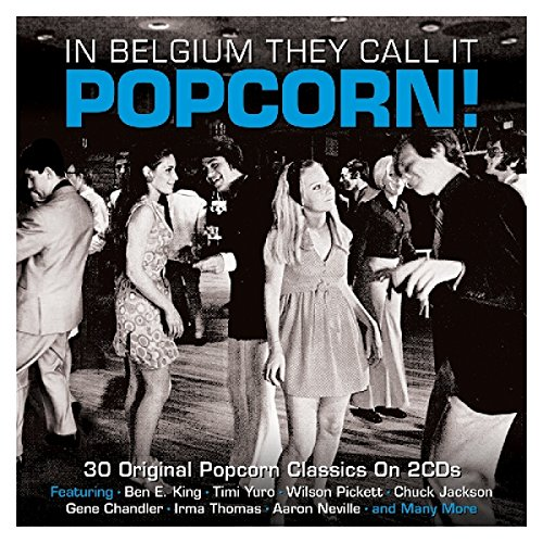 VA - In Belgium They Call It Popcorn - 2CD - FLAC - 2017 - THEVOiD Download