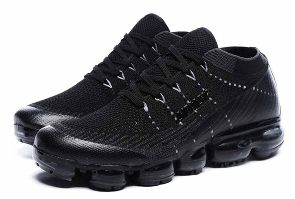 GLSHI Männer Mesh Atmungsaktive Laufschuhe Neue Unisex Luftpolster Sport Casual Leichte Fitness Schuhe