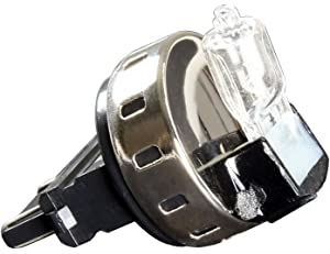 Hopkins 28701VA nVISION Back-Up Alert with Audible Back-Up Warning 3156 Style Light