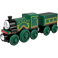 Thomas & Friends Fisher-Price Wood, Emily, Multicolor, GGG47