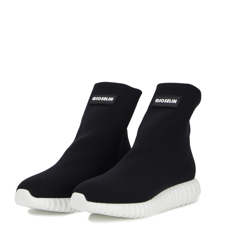Gioselin Scarpa Donna Sneakers Light 230Nero