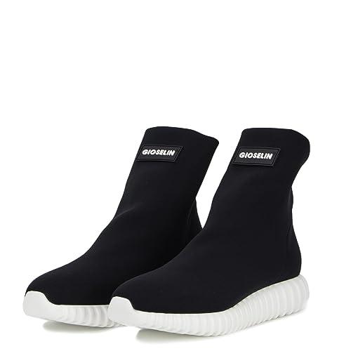Gioselin Scarpa Donna Sneakers Light 230  Amazon.it  Scarpe e borse 8b6f81c34f8