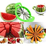 TheWin Stainless Steel Watermelon Slicer