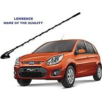 SARTE Car Replacement Audio Roof Antenna for Ford Figo F-003 (Black)