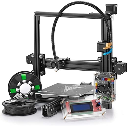Impresoras 3D Kit de impresora DIY 3D con el sensor automático de ...