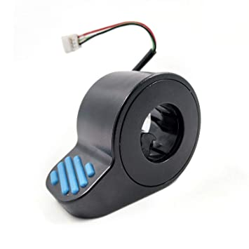 Acelerador de Acelerador de Pulgar para ES2 Scooter ...