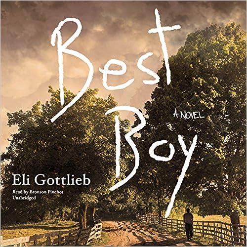 eBookStore neue Version: Best Boy: A Novel PDF PDB