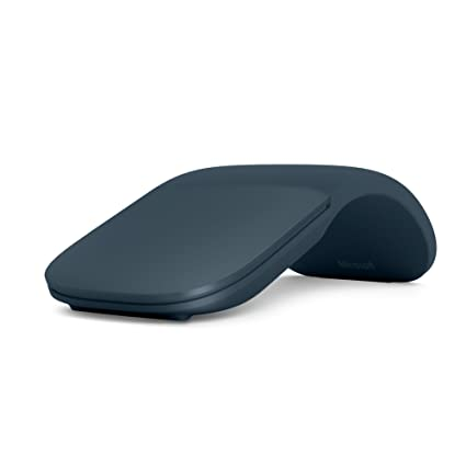 de79105ba16 Surface Arc Bluetooth Mouse - Cobalt Blue: Amazon.co.uk: Computers ...