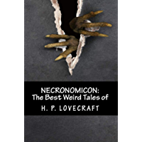 Necronomicon: The Best Weird Tales of H. P. Lovecraft (English Edition)