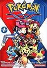 Pokémon X-Y, tome 1 par Kusaka