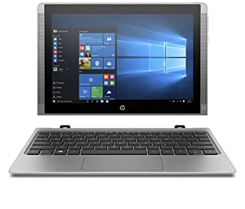 "HP x2 210 1.44GHz x5-Z8500 10.1"" 1280 x 800Pixeles Pantalla táctil Plata"