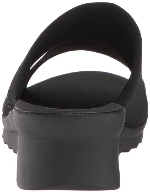 e6cf828e9856 Clarks Women s Caddell Ivy Slide Sandal  Amazon.co.uk  Shoes   Bags