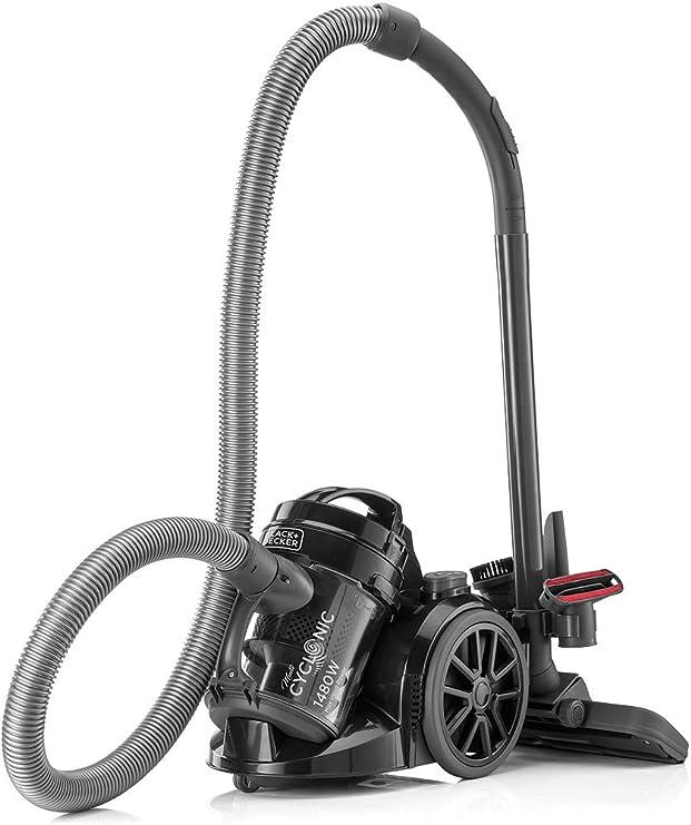 Aspiradora Black+Decker VM1480, 1 litro, 220 voltios (no para EE ...