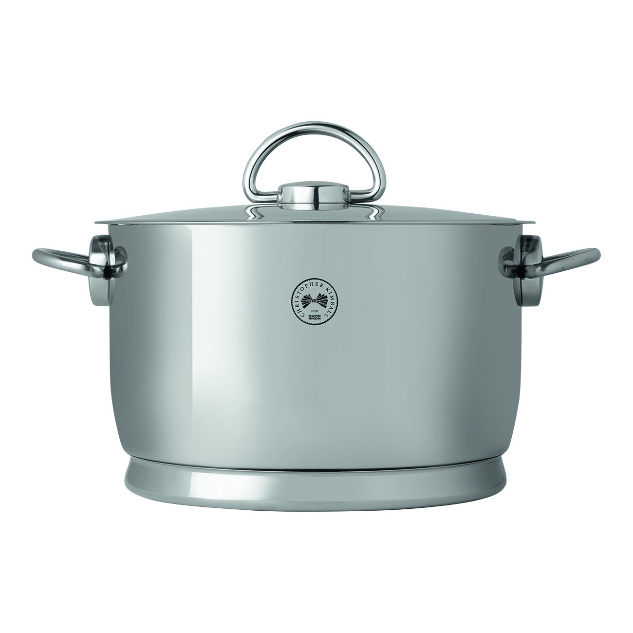 Amazon.com: Christopher Kimball Durotherm Hold & Serve 5Qt, 30448 ...
