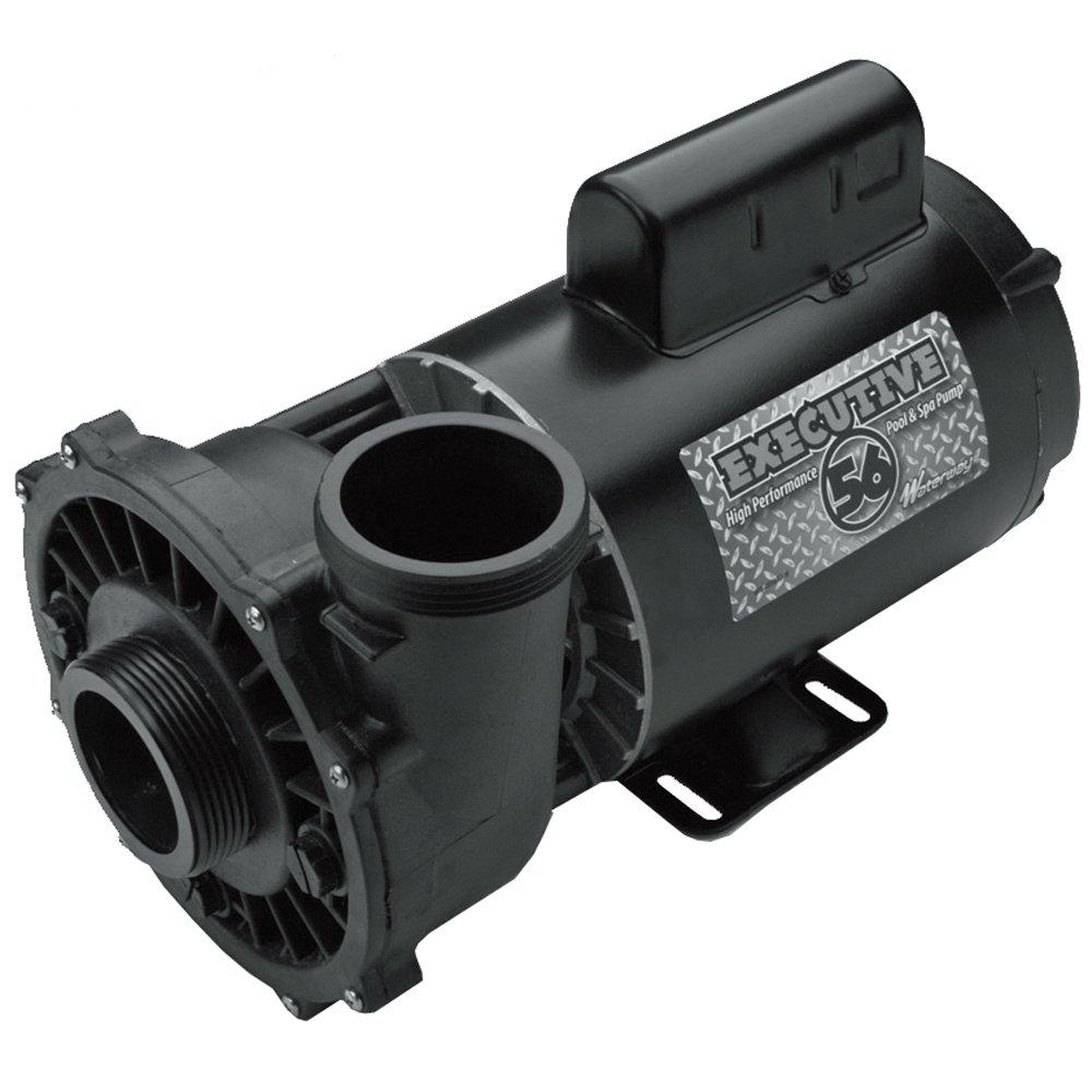 Amazon.com : Waterway Plastics 3722021-1D Executive 56 Frame 5 hp ...