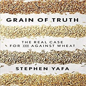 Grain of Truth Audiobook