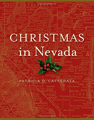 Download Christmas in Nevada pdf