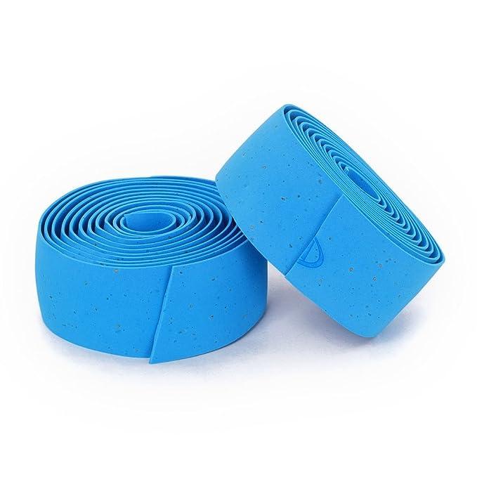 selle ITALIA 3067967/Smoo Tape CONTROLLO Gel 2,5/mm Lenkerband Smootape Controllo Gel 2.5 mm Mixte