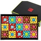 15個 コロコロキューブギフトセット ( 15個x1箱 詰め合わせ クッキー )