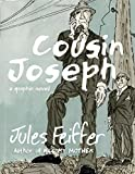 Image of Cousin Joseph: A Graphic Novel