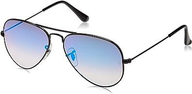 Ray-Ban Aviator Large Metal, Gafas de sol para Hombre: Rayban ...