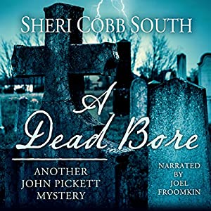 A Dead Bore Audiobook