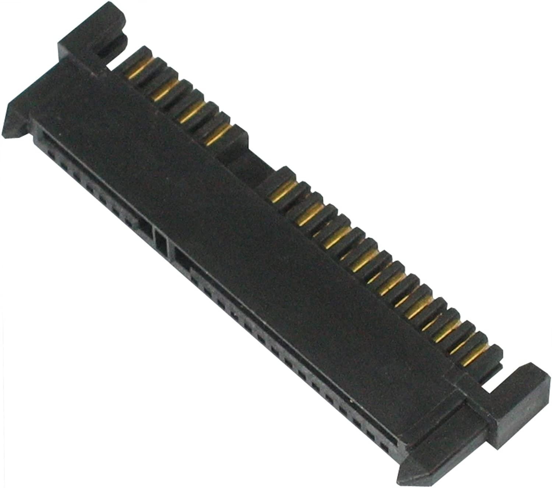 Gametown SATA HDD Hard Drive Connector for HP Pavilion DV2000 DV2500 DV2800 DV2900