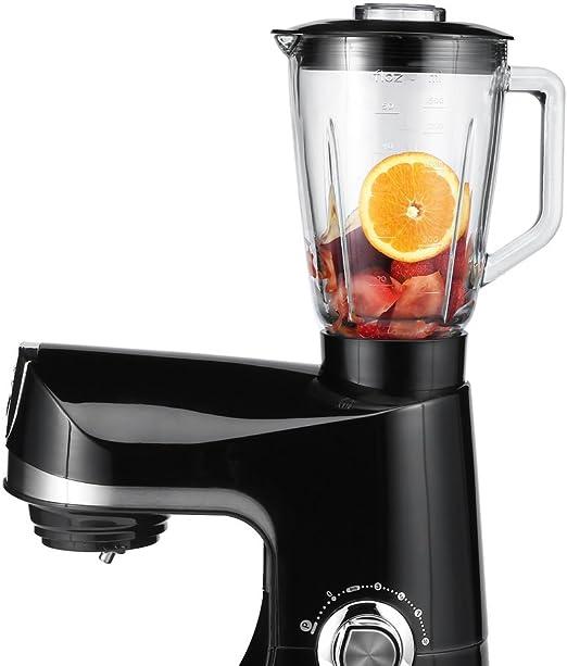 Cook & Mix - Robot de cocina picadora OUTAD 612 – Accesorio de ...