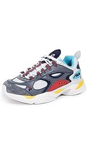 Fila Womens Boveasorus Sneakers