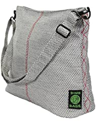 Urban Tote Bag - Adjustable Hand/Shoulder Straps & Smell Proof Pouch