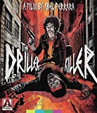 Driller Killer, The (2-Disc Special Edition) [Blu-ray + DVD]